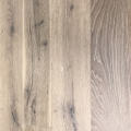White Oak Dove Grey Prefinished Flooring